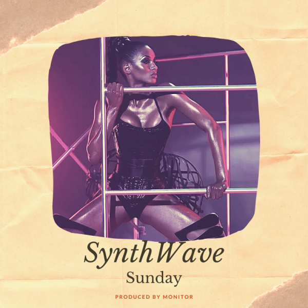"SynthPop Type ""Sunday"""