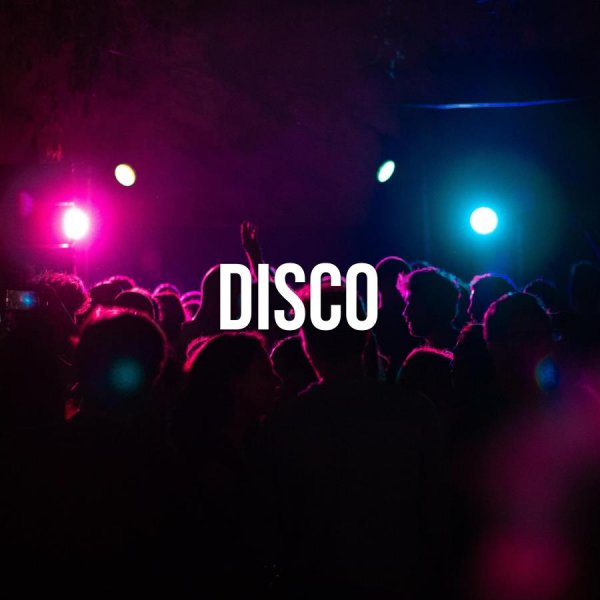 Disco | Retro, 90s | 125 BPM