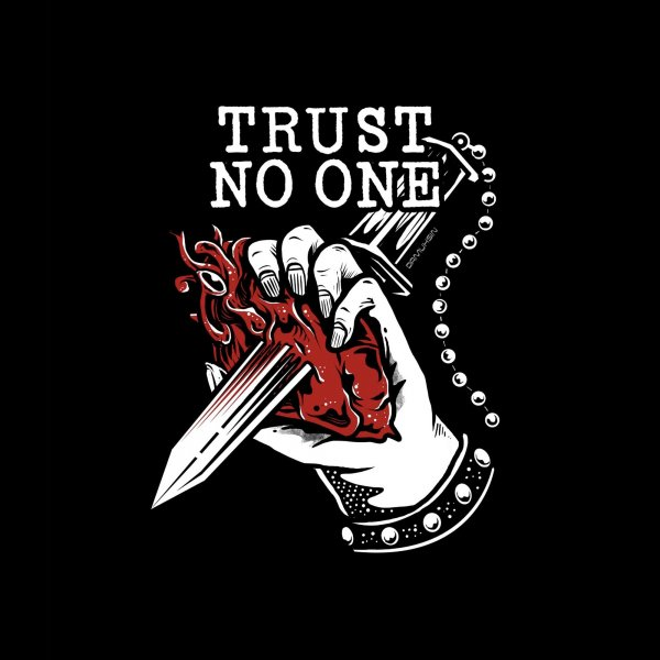 Trust No One (Alternative Rock, Rap)