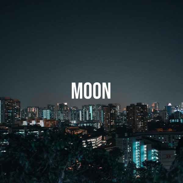 Moon | Deep house, Club, Pop | 115 BPM